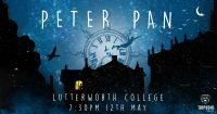 Tripudio Dance Company proudly presents an adaptation of Peter Pan